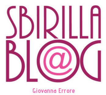 Sbirilla blog