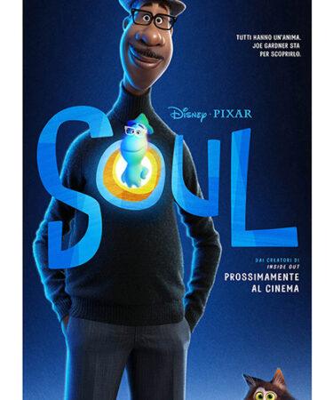 Soul-significato-film